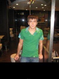 Александр Мелащенко, 7 июня 1984, Москва, id20763551