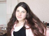 Аленка Логинова, 1 июля 1993, Павлоград, id25648502