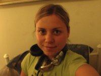 Зина Быструшкина, 30 июля 1994, Владивосток, id31609353